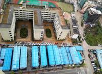 昊翔源687万拿下仲恺一空地,将建幼儿园