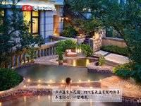 看房领取温泉票 养生度假 温泉别墅 总价160万 温泉入户
