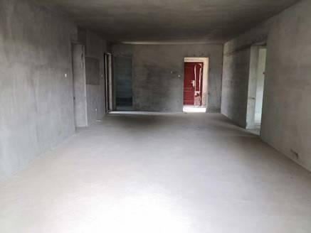 江北高铁北站大盘双壁湾4 1房138平方