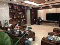 雍逸园复式5房 豪华装修带60平休闲大露台 欢迎看房