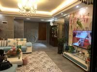 惠城区南线6房,装修不到一年,,南北通透,超长阳台