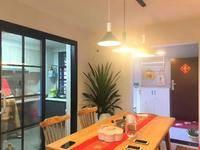 240平复式,按房间出租,可共享一楼大厅厨房等空间
