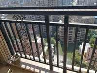 泰豪绿湖新村 电梯高层3房 看花园看湖景 位置安静 不是朝北 诚心出售