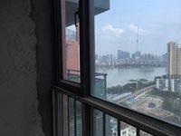 下角银河湾 全新毛坯房 4房2厅2卫 可看江景 送入户花园