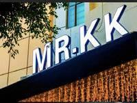 惠州首家青年社区公寓MR KK