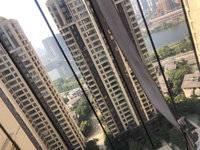 中洲湾上花园118平180万,带装修三房两厅两卫,中高楼层,视野好,采光好