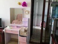 江北中心 璟都大厦 精装修温馨一房 朝东 拎包入住 满两年 有钥匙随时看房