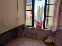 方直城市时代 红本在手 精装修2房 江景房 好楼层