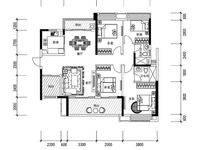 方直城市时代,精装4房,入住就读省重点十一小,低于市场价超多