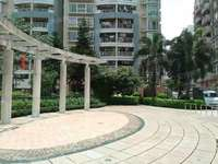 河南岸中心地段花园小区欣悦阳光大三房拎包入住101平售99万