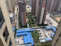 方直城市时代 全新毛坯四房 电梯高层 东南朝向视野开阔 随时看房!