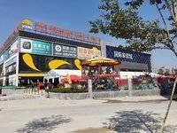 水口光辉家居旁临街餐饮旺铺 6米层高 82万月租4000元