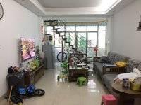 惠州一中学位房-教师村复式93平米160万 买一层送一层 小区管理 不用补地价