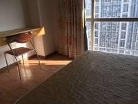 市中心温馨复试洋房 泰豪广场两房 实用面积86 区间分明