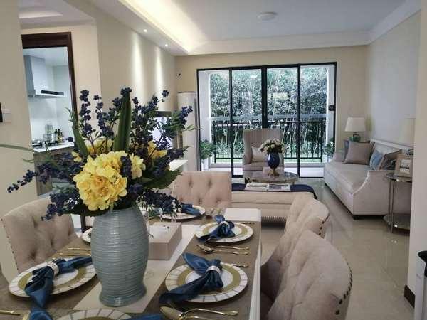 出售金耀园二期都心帝王3室2厅1卫88平米88万住宅