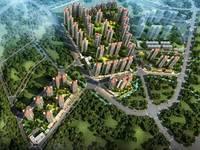 佳兆业可园 标准电梯3房,采光佳,上市房企,社区大配幼儿园