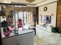 江北摩卡小镇精装修3房2卫,中间楼层带公立学位,看花园,业主诚心出售