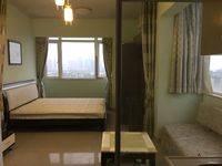 城市一号公寓 1000元 1室1厅1卫 普通装修,价格便宜,交通便利!