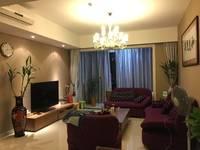 佳兆业中心高端小区3房拎包入住环境优美安全舒适干净