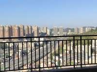 嘉逸园电梯高层 毛坯房出售 单价8600元每平米 视野开阔 满两年