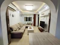 印象麦地豪华装修3房 带齐全套家私电 拎包即入住 随时可看房