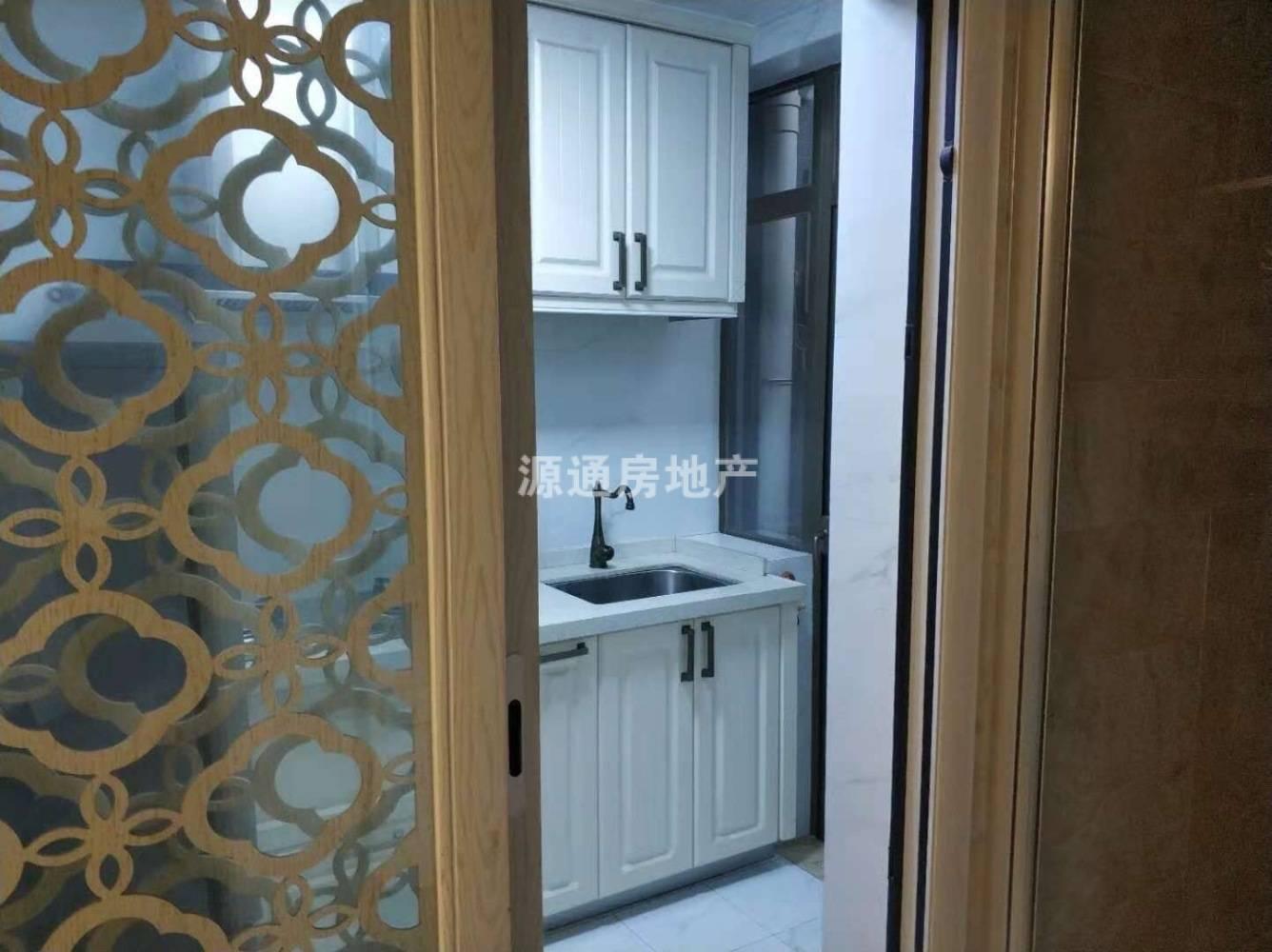 丽日银座57平豪华装修一房一厅 高档家私家电 随时欢迎看房