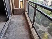 实景图 玉台华庭 花园中间4加1房带前后七米大阳台,超高使用率,首付仅30万。