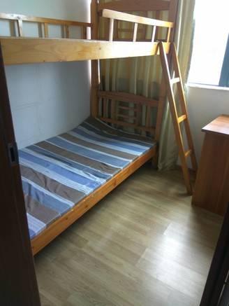 上排电梯双学位精装二房二厅