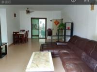 出租东湖花园6区3室2厅1卫117平米2500元/月住宅