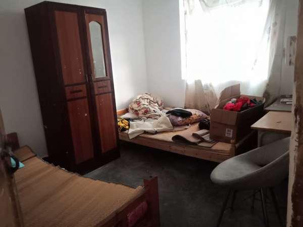 麦地中心段 竹树新村 重点双学位 双学位 双学位 两房一厅 南北通透 采光很靓