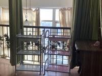稀有复式房源,惠州一中学位 巴黎广场47平米118万 立买立返租 最佳投资自住