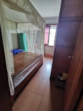 下角寿山花苑步梯3房2厅 不用补地价 可看湖景 仅售57万