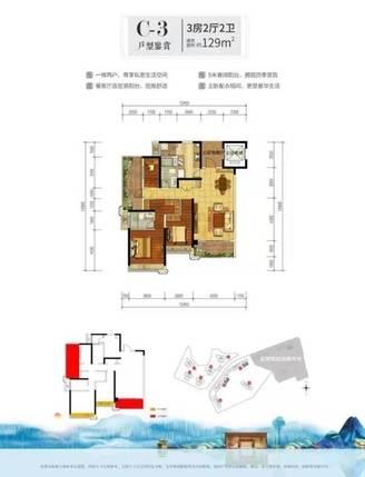 首付十几万买住宅小洋房恒裕世纪广场 楼下商场 自带五謃级酒店