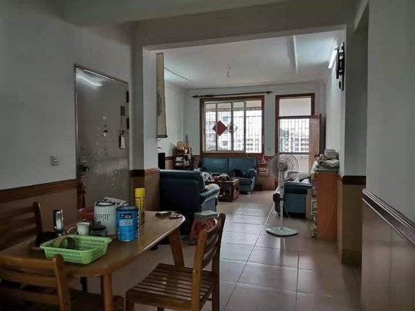 江北好地段!房子在田家炳中学里面的教师楼!卖的便宜!南北通透!生活方便