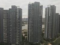 出租中海水岸城花园2室2厅1卫88平米2500元/月住宅