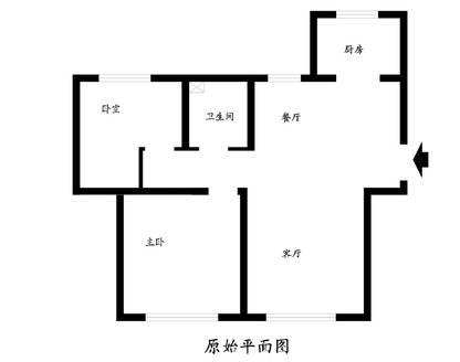 市中心天虹楼下怡景华庭精装电梯标准两房出售
