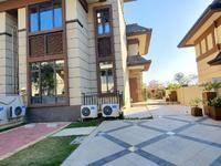 洲际酒店 黄沙洞温泉度假区 总价165万买别墅 温泉到户