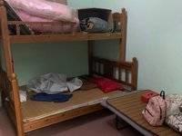 出租河南岸公园小区2室1厅1卫75平米700元/月住宅