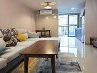 泰豪广场复式两房一厅精装家私齐 全可拎包入住 租2000