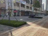 金山湖方直东岸对着酒店商铺出租:43平米4300元/月