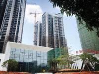 大亚湾龙光城旁,临深一线区域地段,城市新坐标,丰谷天玺86 111 臻奢美宅