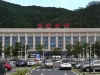 长通熙园 户型68-88-96-106-126平2-4房离惠州南站1.5公里