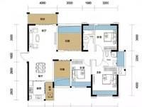 江湾一品117平,5房2厅2卫,同小区单价最低,