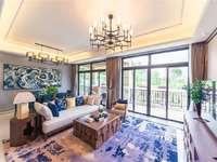 惠城区,惠林温泉高尔夫别墅95-125平180万起