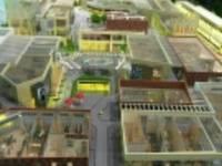 出租中海水岸城花园30平米2700元/月商铺