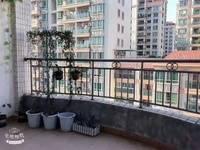 入读五中李瑞麟 中层朝南 精致装修 带阳台学位投姿 都市公寓