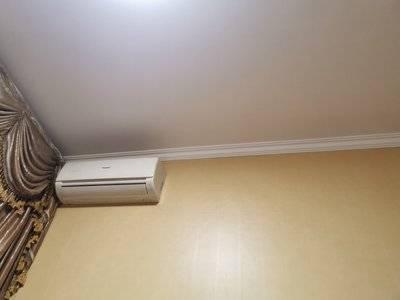 出租江北华贸大厦1室1厅1卫40平米2300元/月住宅