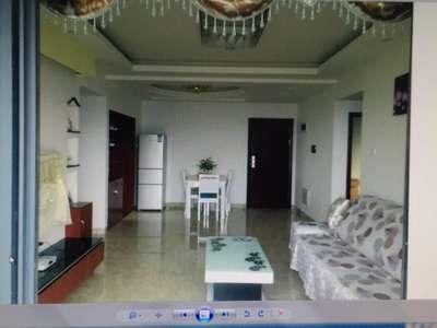 出租江北鼎峰国汇山3室2厅1卫89平米3000元/月住宅