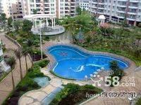 深圳高速入口附近 花园大社区 2014年电梯3房121平仅售106万