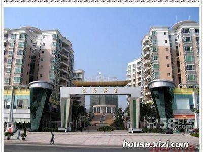 深圳惠州高速入口附近 花园大社区2014年电梯3房121平仅售106万